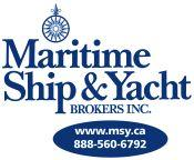 Maritime Ship & Yacht Brokers - Saint John, New Brunswick